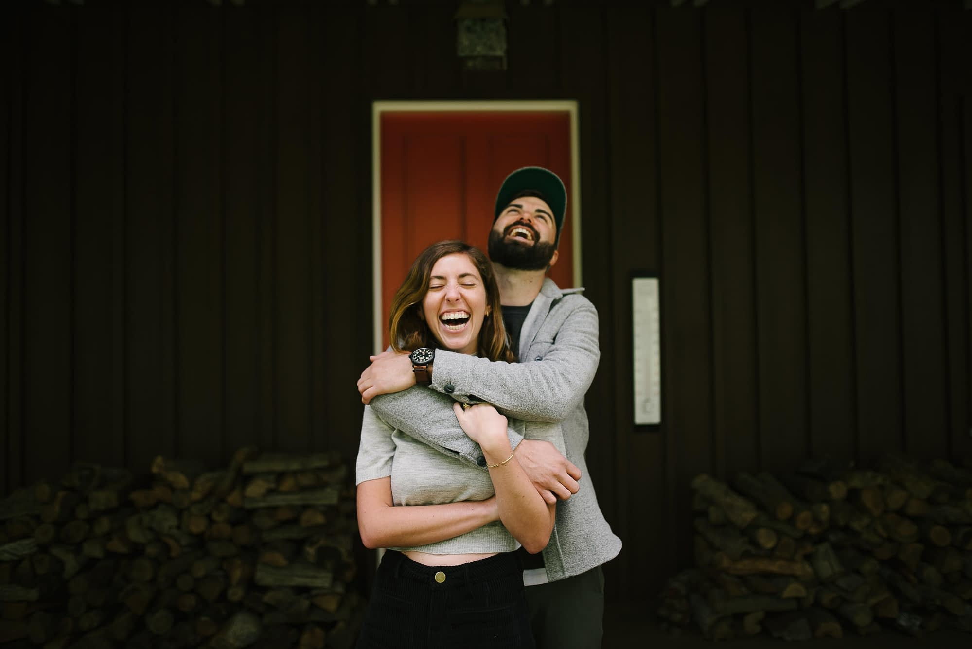 Sonoma Engagement Pictures