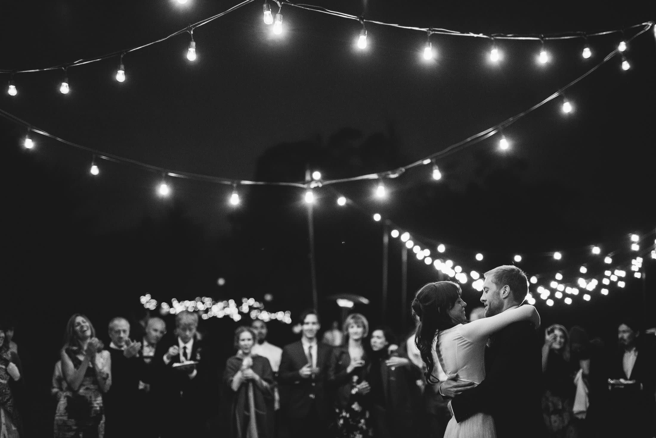 Beautiful Bolinas Wedding
