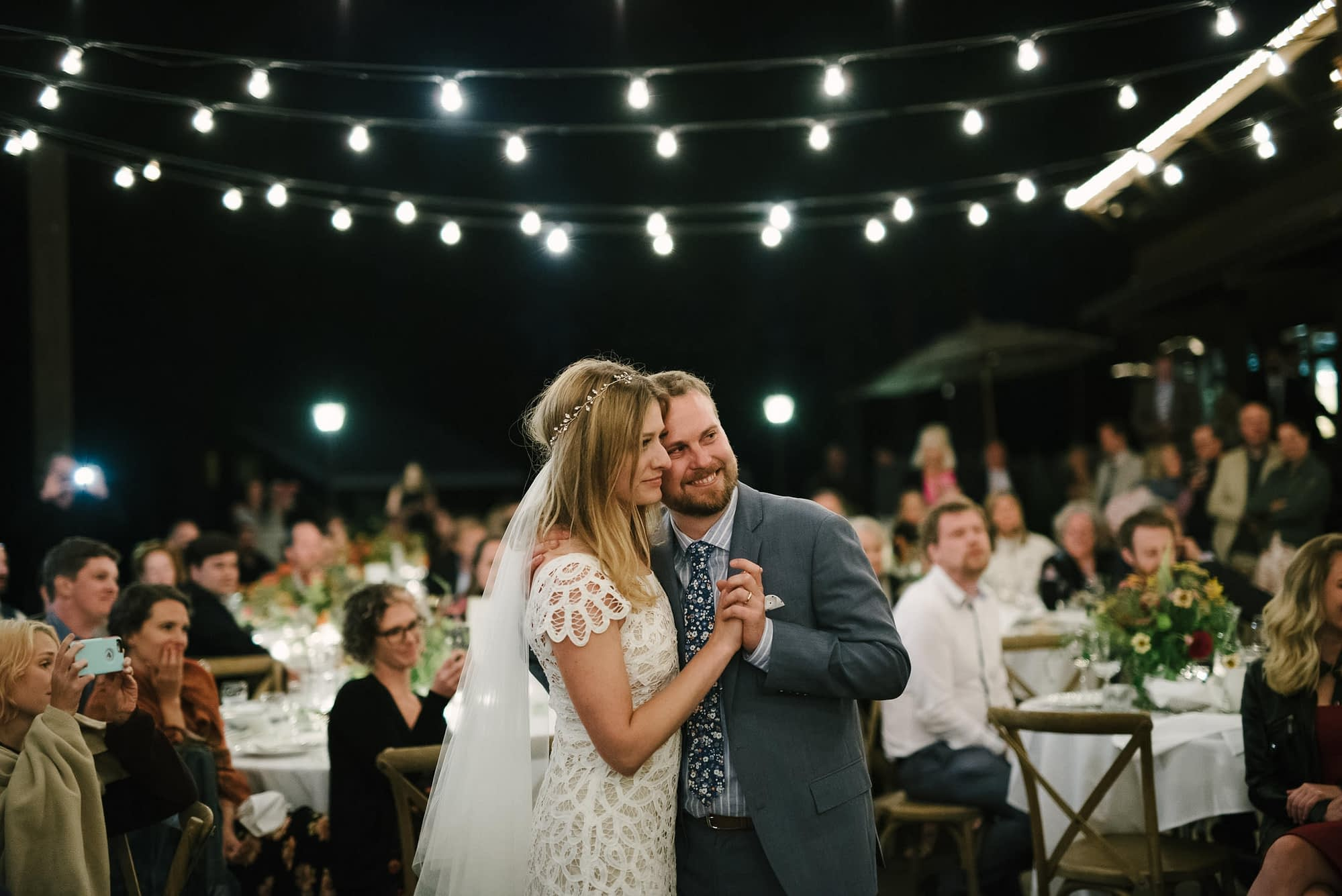 Sugar Bowl Wedding Reception