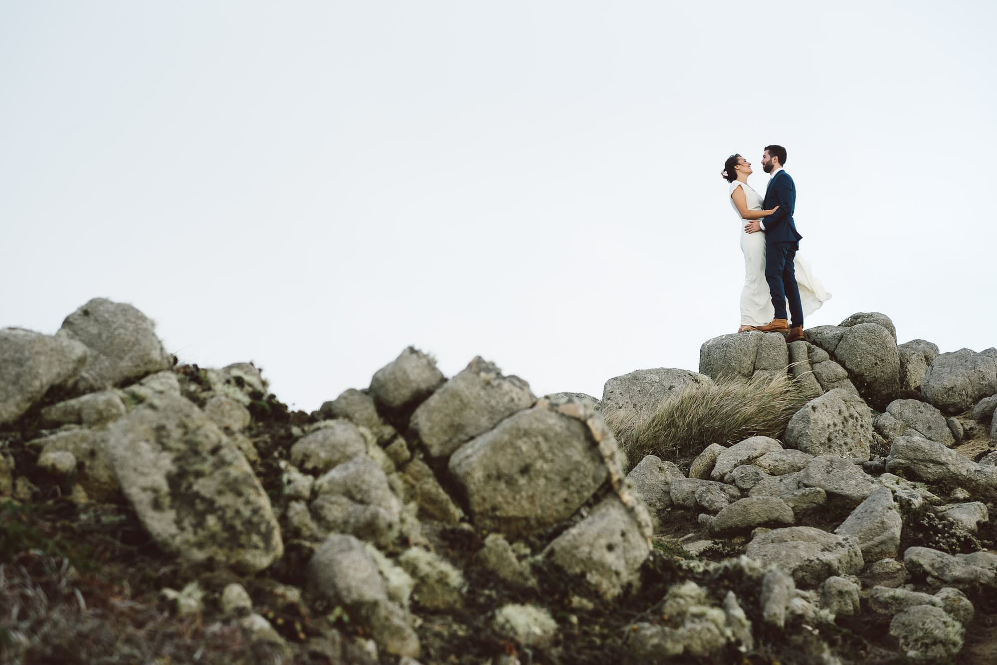 point reyes wedding